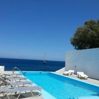 Santorini Summer Lovers House