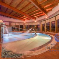 Hotel Spa Norat Torre Do Deza 4* Superior, hotel in Lalín