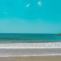 Villa Surf Beach, hotel in Galle