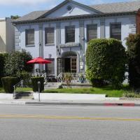 Hotel del Flores, hotel in Los Angeles