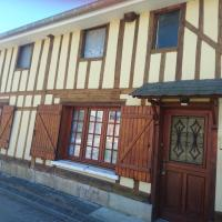 La Marcandine, hôtel à Perthes