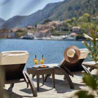 Hotel Libertas, hotel in Kotor