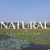 Natural bungalows