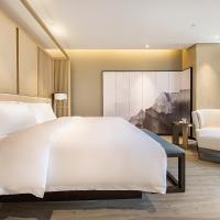 Yunyi Zizai Hotel (Hohhot International Convention and Exhibition Center)