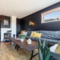 Skiers Lodge 2 tidl Saga Apartments, hotel i Hemsedal