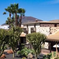 Hotel Boutique Oasis Casa Vieja, hotel en La Oliva