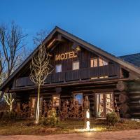 Timberjacks Kassel Motel, hotel in Kassel