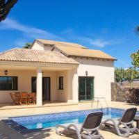 Villas Oasis Casa Vieja