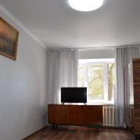 Уютная квартира у парка, отель в Лисках