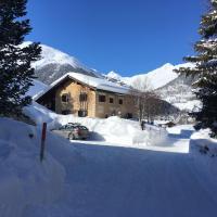 Chesa Viletta, hotel in La Punt-Chamues-ch