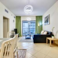Apricus Holiday Homes - Beautiful 2 bdrm apartment near Metro