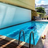 Tulip Inn Rio de Janeiro Ipanema, hotel in Ipanema, Rio de Janeiro
