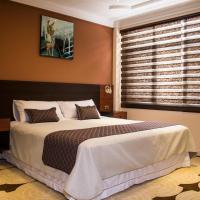 Hotel Pairumani, отель в городе Кочабамба