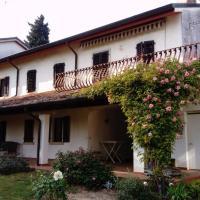 Garden View, hotel in Gradisca d'Isonzo