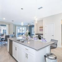 (AL2740) Storey Lake Home 6/5, Private Pool with Spa & Free Waterpark