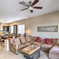 Luxe McDowell Mtn Retreat with Pool, Spa&Patio!