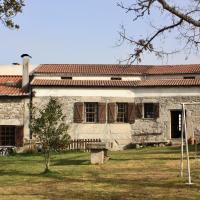 Casa da Lomba II, hotel en Lomba