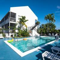 Marco Island Lakeside Inn, hotel in Marco Island