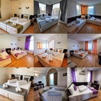 Hotel Swiss, hotel in Shumen