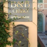 B&B Cribò, hotell i San Giuliano Terme