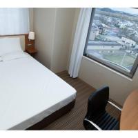 Hotel Rich & Garden Sakata / Vacation STAY 81241, hotel in Sakata