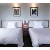 Hotel Rich & Garden Sakata / Vacation STAY 81243, hotel in Sakata