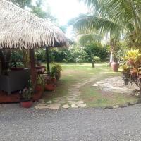 Fare D'hôtes Tutehau, hótel í Papeete