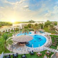 Al Ain Rotana, hotel in Al Ain