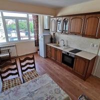 4 rooms apartment in the perfect centre
