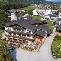 Hotel-Restaurant Sonnhof, Hotel in Radfeld