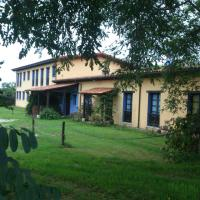 Hotel Rural La Llosa de Fombona, hotel in Luanco