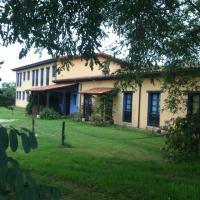 Hotel Rural La Llosa de Fombona
