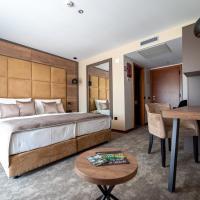 Hotel Mirjana & Rastoke, hotel in Slunj