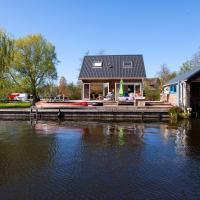 Mar a Lago, hotel in Haren