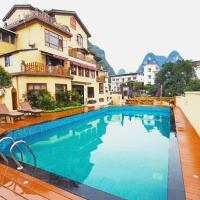Yangshuo Coco Garden Hotel