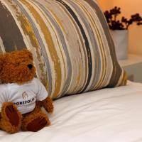 Portfolio Apartments - Hatfield Town Centre, hotel in Hatfield