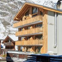 Carina, hotel in Zermatt