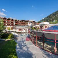 Hotel Tyrol am Haldensee, hotel in Haldensee