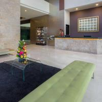 GHL Hotel Barranquilla, hotel en Barranquilla
