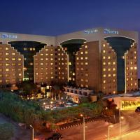 فندق وبرج سونستا القاهرة، فندق في القاهرة