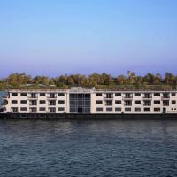 Sonesta Star Goddess Cruise - Luxor- Aswan - 04 & 07 nights Each Monday