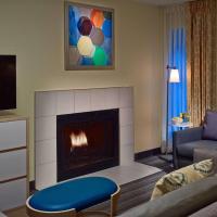 Sonesta ES Suites Minneapolis-St. Paul Airport, hotel in Eagan
