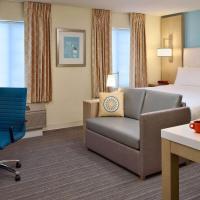 Sonesta ES Suites Charlotte Arrowood, hotel in Charlotte