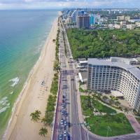 Sonesta Fort Lauderdale Beach, hotel in Fort Lauderdale Beach, Fort Lauderdale