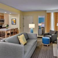 Sonesta ES Suites Atlanta Perimeter Center East, отель в Атланте