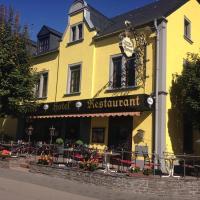 Hotel Herres Alte Metzgerei, Hotel in Leiwen