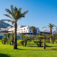 Saracen Sands Hotel & Congress Centre - Palermo, hotel a Isola delle Femmine