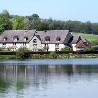 Eden Park, hôtel à Pont-l'Évêque