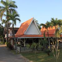 Chaisuk Bungalow, hotel in Aranyaprathet