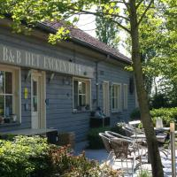 B&B Het Eycken Huys, hotel in Aalter